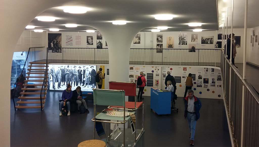 Berlijn_Bauhaus_Archiv_zaaloverzicht-2-foto-Wilma_Lankhorst