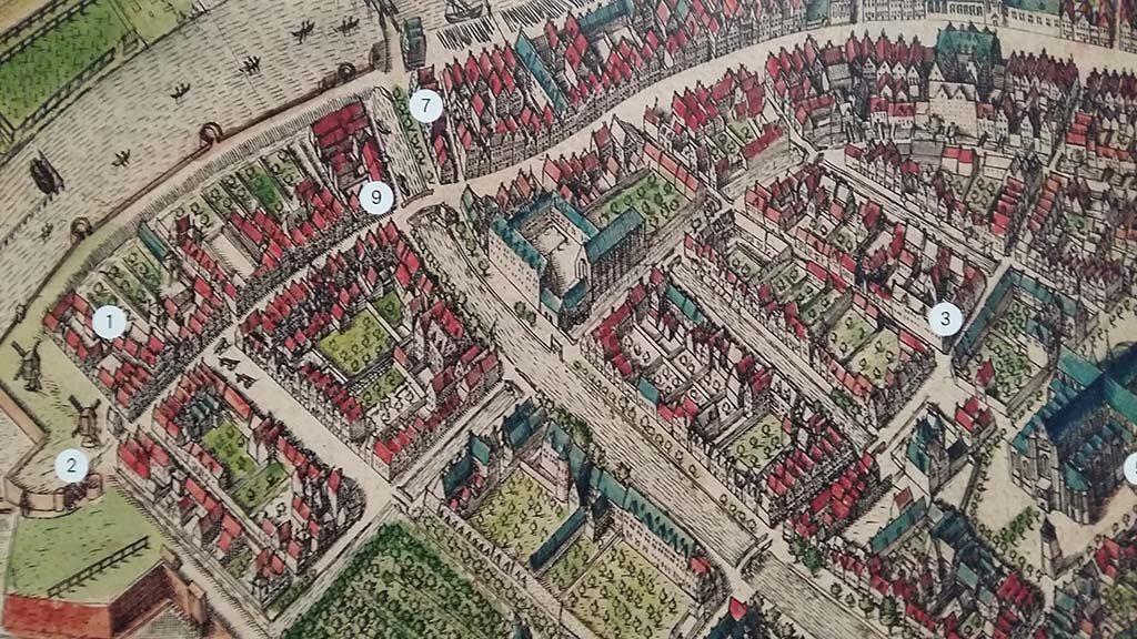 Leiden-deel-van-de-historische-kaart.