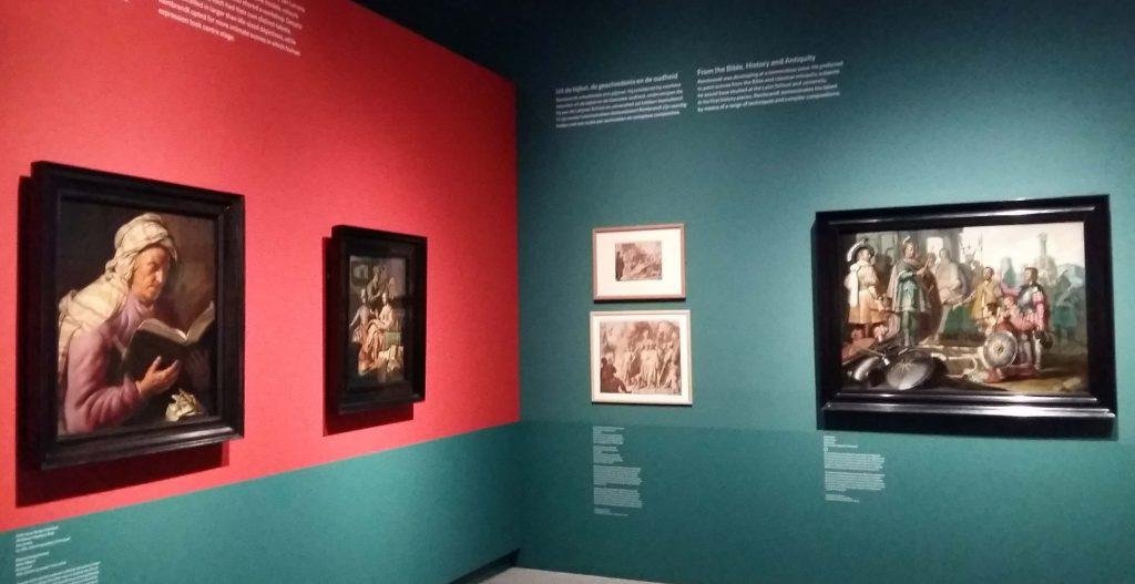 de jonge Rembrandt zaal-2-foto-Wilma_Lankhorst