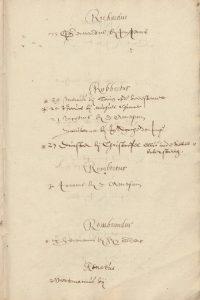 Rembrandt-handtekening-Leidse-Universiteit-1622