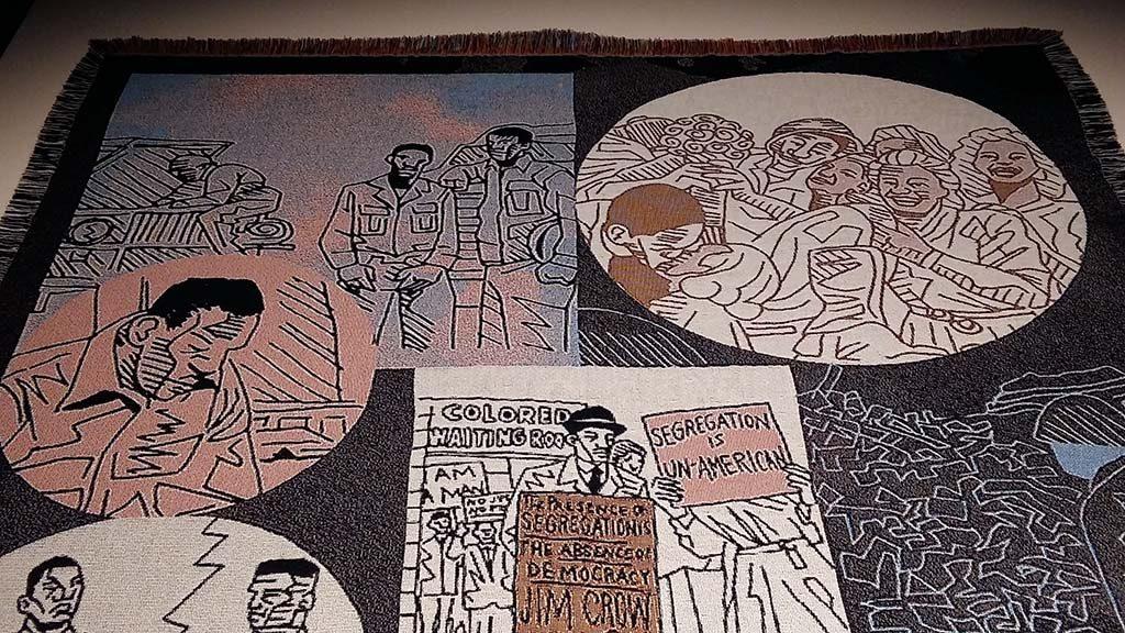 Vrijheidsmuseum-de-zwarte-bevrijders-foot-Wilma-Lankhorst