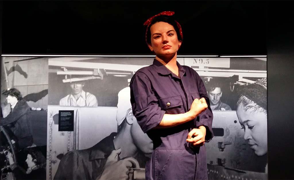 Vrijheidsmuseum_De-vrouwen-in-de-oorlog-foto-Wilma-Lankhorst