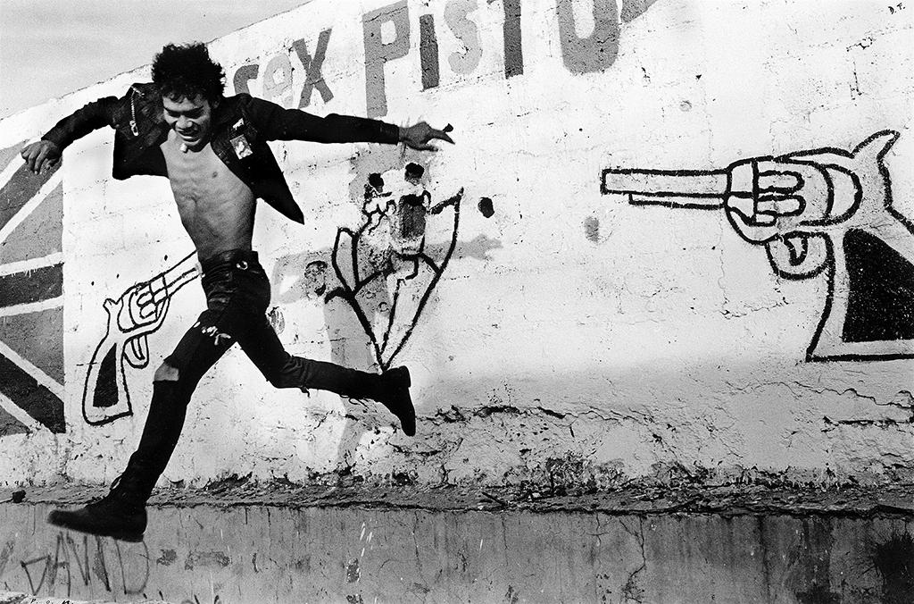 Intens Mexico POM Volando bajo (1989)