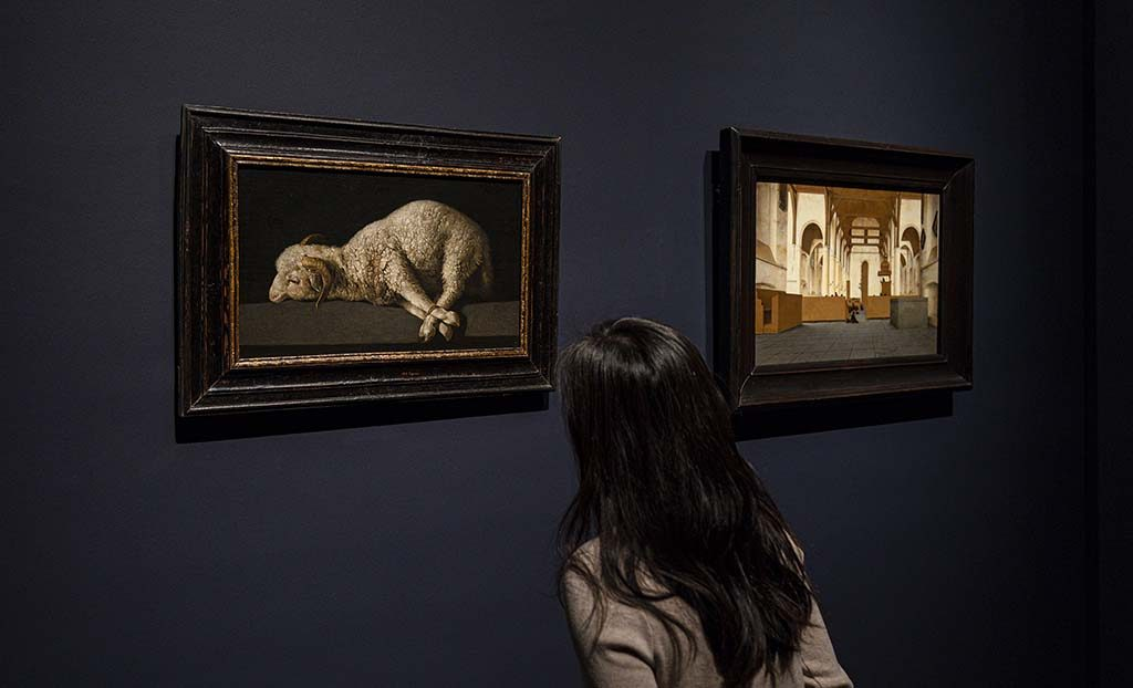 Rembrandt_en_Velazquez_Zurbaran_Saenredam_foto-Olivier-Middendorp