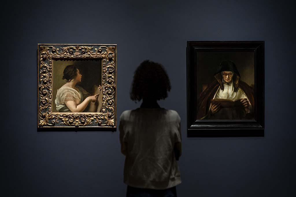 Rembrandt_en_Velazquez_2-vrouwenportretten_foto-Olivier-Middendorp
