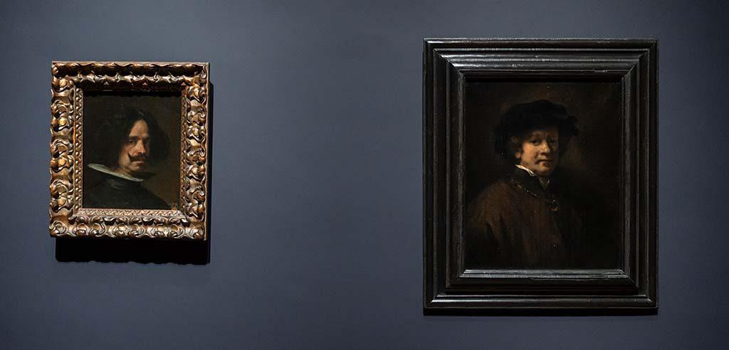 Rembrandt_en_Velazquez_2-x-zelfportret_Rijksmuseum-foto-Olivier-Middendorp
