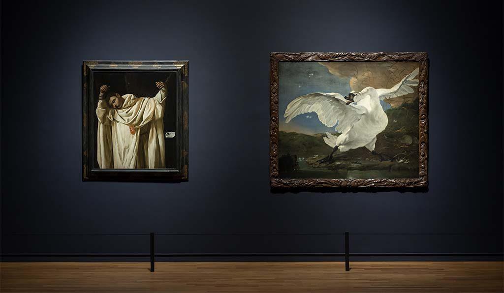 Rijksmuseum_Rembrandt_Velazquez_0020_Jan-Asselijn-foto-Olivier-Middendorp