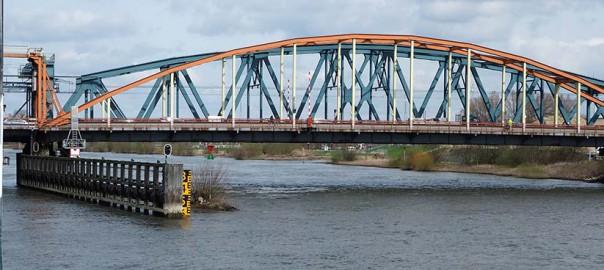 Salvinia-spoorbrug-Zutphen-