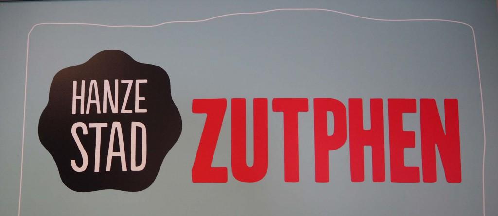 Hanzestad Zutphen logo