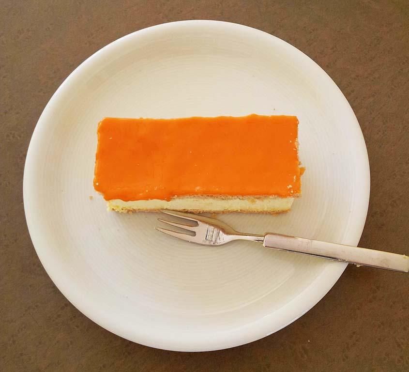 Koningsdag Oranje Tompouce foto Wilma Lankhorst
