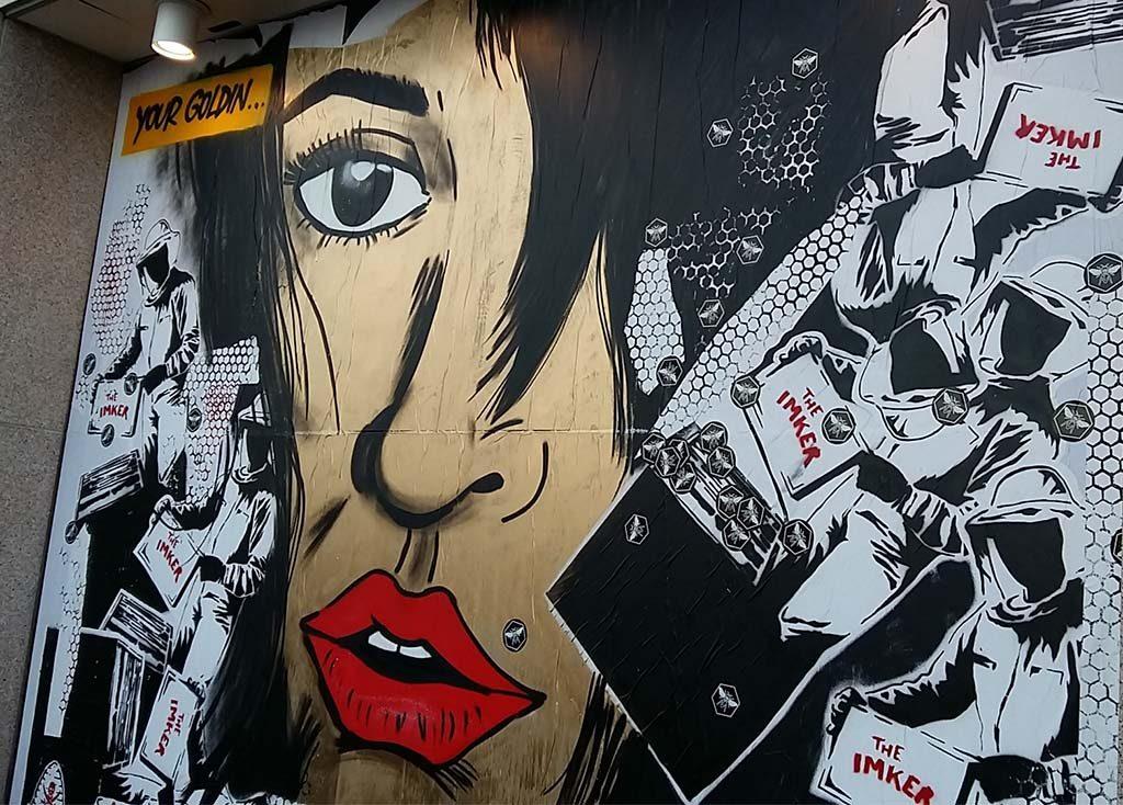 Street-Art-Nijmegen-Waalkade-2016-Fred-de-Imker-foto-Wilma-Lankhorst