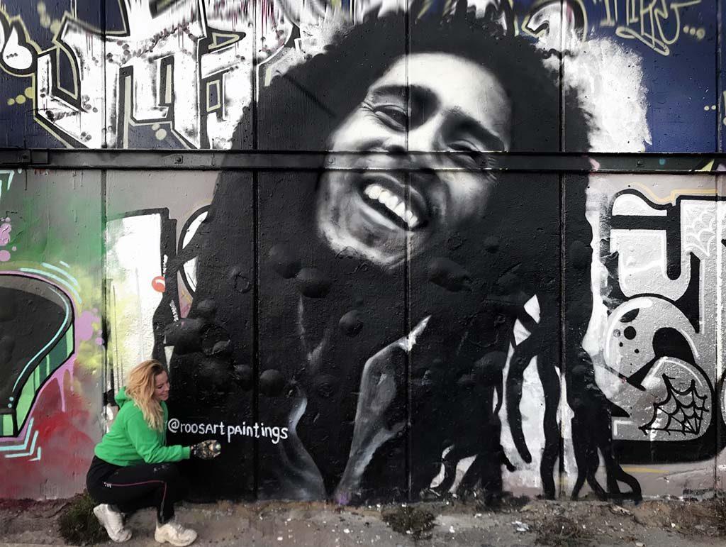 Rosalie_de_Graaf_-Bob-Marley-mural