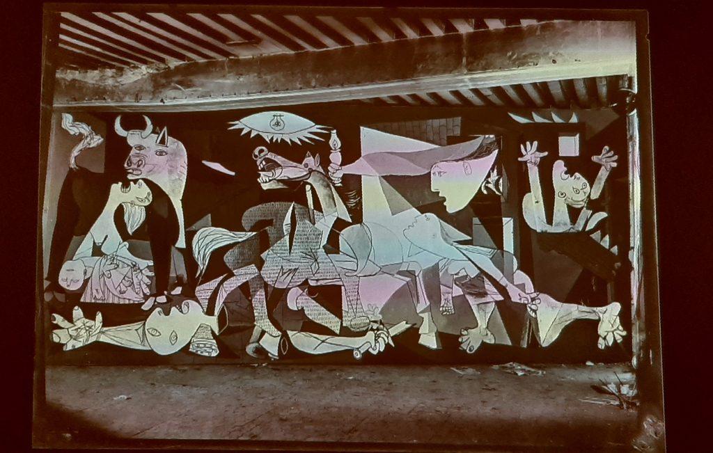 Dora_Maar_zaal-Guernica-Tate-Modern-foto-Wilma-Lankhorst