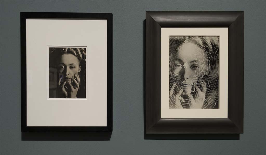 Dora_Maar_zelfportret_spin_glas-Tate-Modern-foto-Andrew_Dunkley