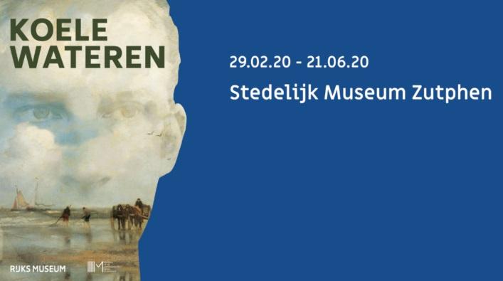 Thuismuseum Zutphen Koele Wateren
