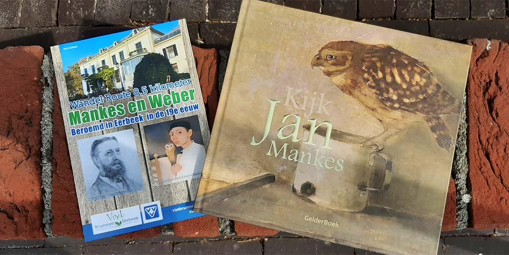 Eerbeek_Jan_Mankes wandelroute folder en Gelder_Boek © foto Wilma_Lankhorst