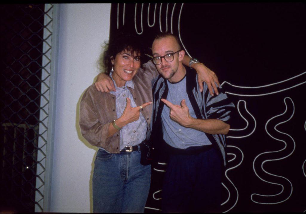Keith_Haring-en-Patricia-Steur-foto-eigendom-Patricia-Steur.jpg