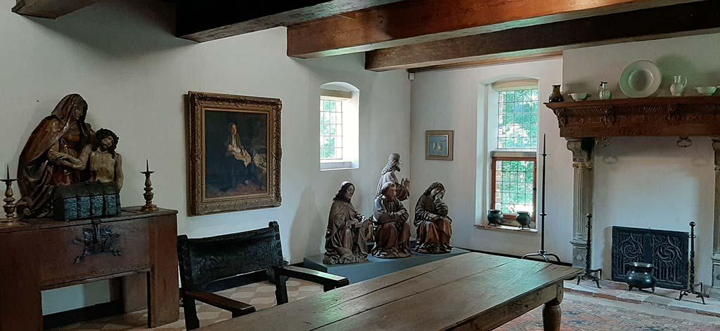 Henk Helmantel museum_kamer in het Hoge Huis © foto Wilma_Lankhorst