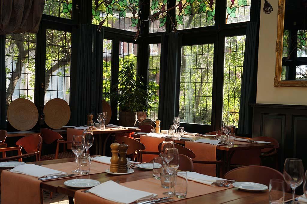 Restaurant t Drifke sfeerbeeld serre 2020_foto Jouk_Blok