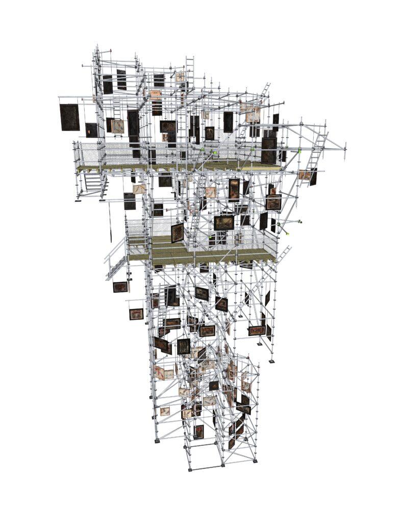 Victor Sonna installatie serie 152