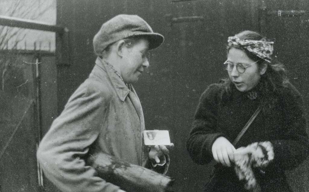 De Tweede Wereldoorlog in 100 foto's_persfoto1_uit archief van Verzetsmuseum