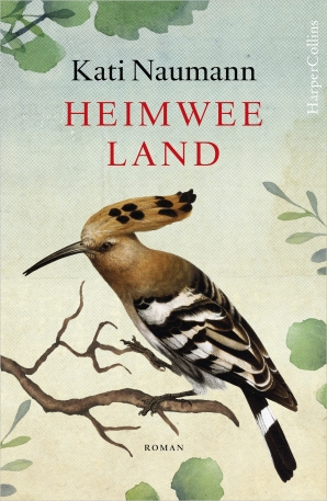 Heimweeland_Katie Naumann-omslag