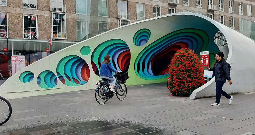 Street Art Eindhoven Tunnelvisieproject 1010_18 sept. plein © foto Wilma_Lankhorst