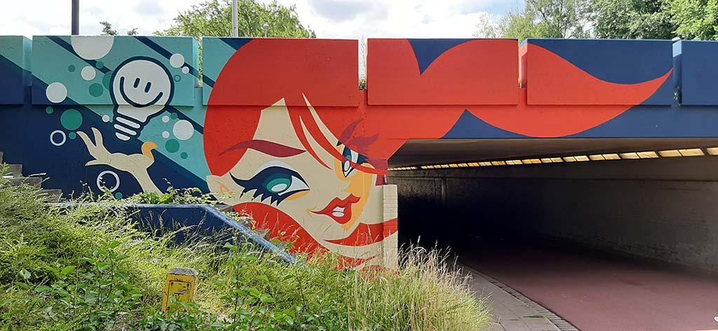 Street_Art_Eindhoven_Lempke_Zime_Sektie Dommeltunneltje © foto Wilma_Lankhorst