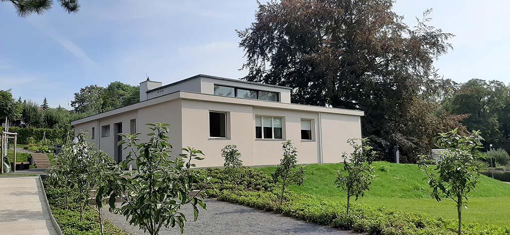 Weimar_Haus am Horn © Wilma Lankhorst