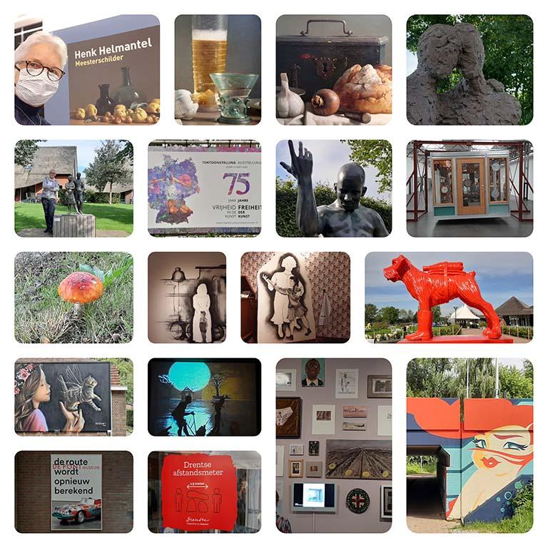 Herfstvakantie 2020 mijn museumtips