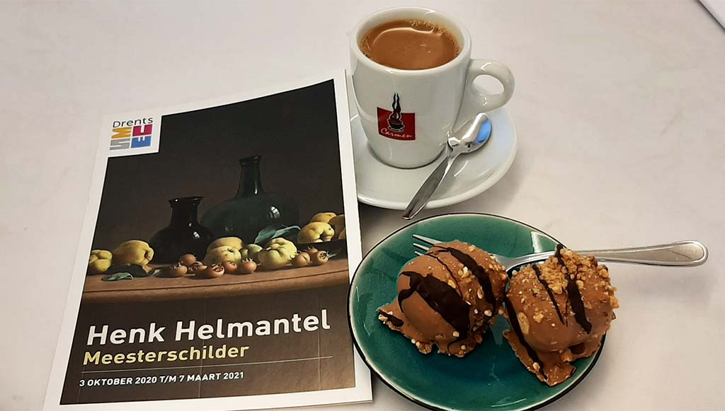 Henk_Helmantel_Meesterschilder koffie met zwerfkeien © foto Wilma_Lankhorst
