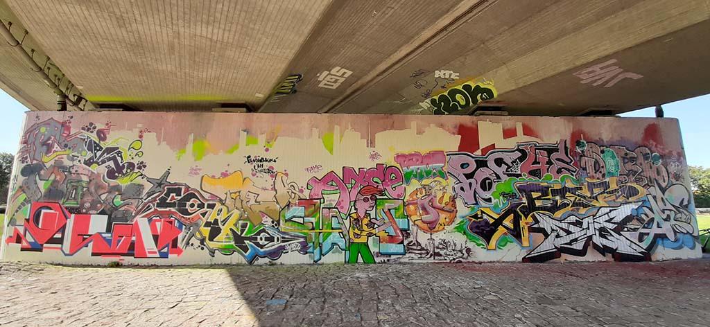 Dresden_street art_Plain_ Flutrinne © foto Wilma_Lankhorst