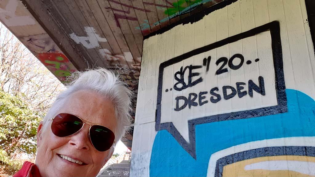 Dresden_street_art Hall of Fame Flutrinne © foto Wilma_Lankhorst