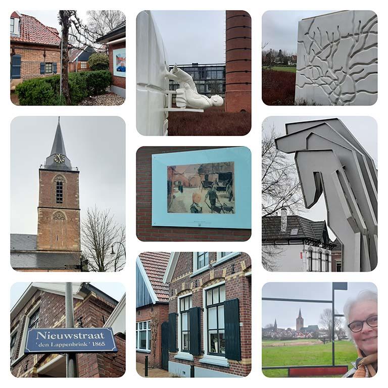 Winterswijk Mondriaan 1 © fotocollage Wilma_Lankhorst