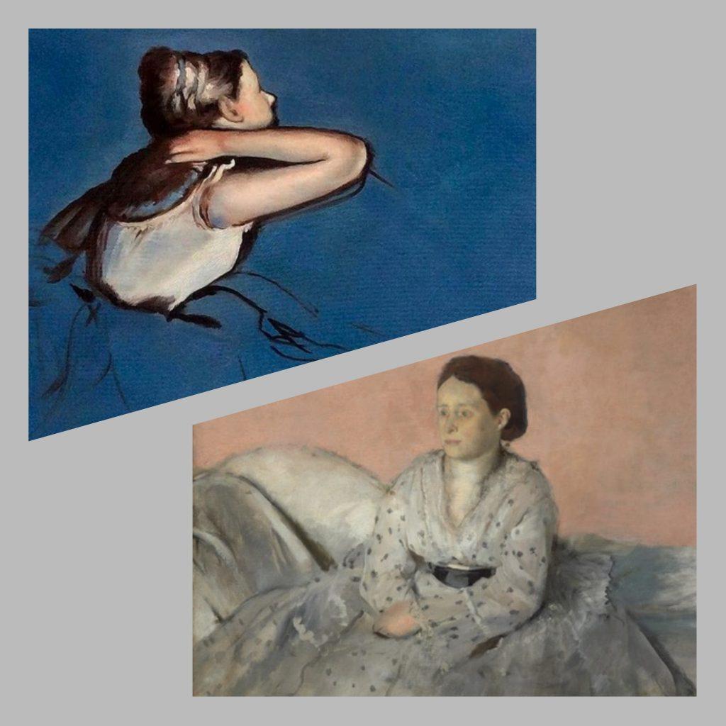 Mrs_Degas_2_omslag-boek-en-portret-Estelle-Degas-©-Edgar-_Degas-©-collage-Wilma_Lankhorst