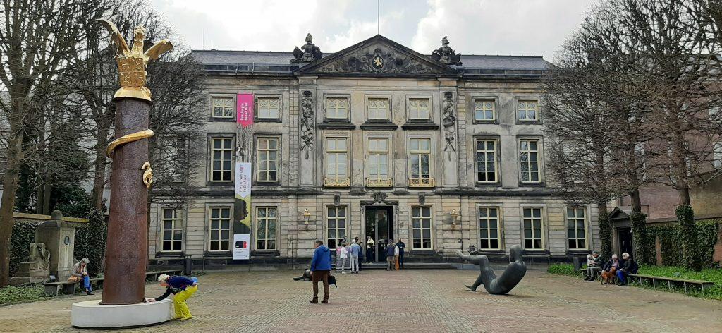 Noordbrabants Museum © foto Wilma Lankhorst