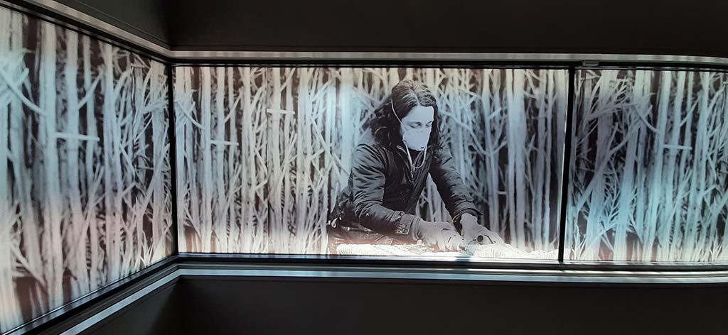 Eva Jospin 2 Noordbrabants_Museum © foto Wilma _Lankhorst