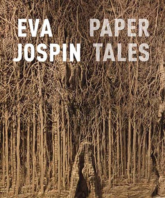 Eva Jospin Paper Tales, Hans November (2020) WBooks