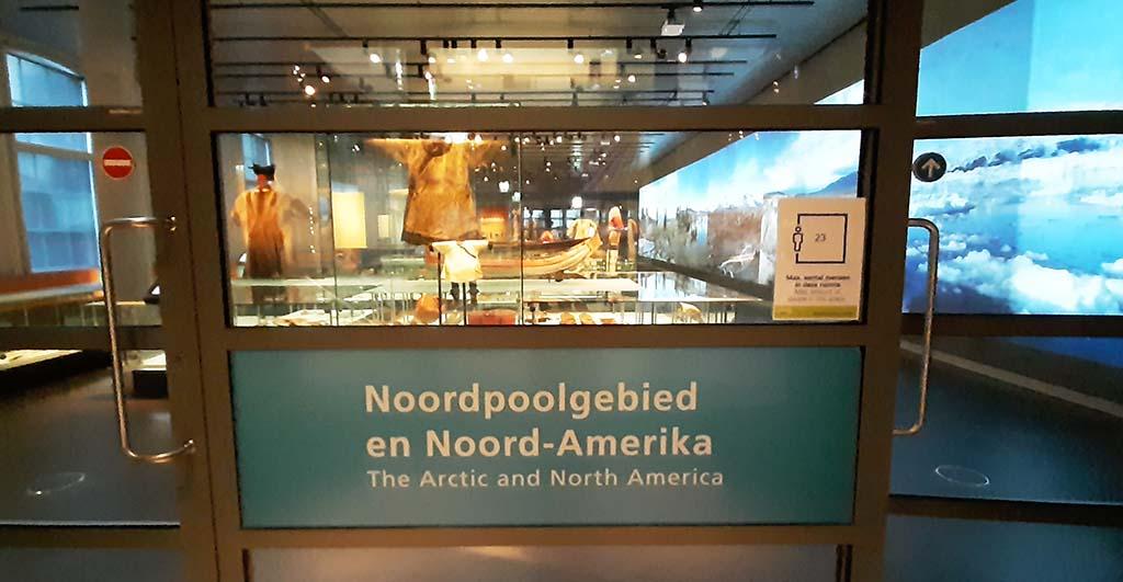 First Americans reis door het museum © foto Wilma_Lankhorst
