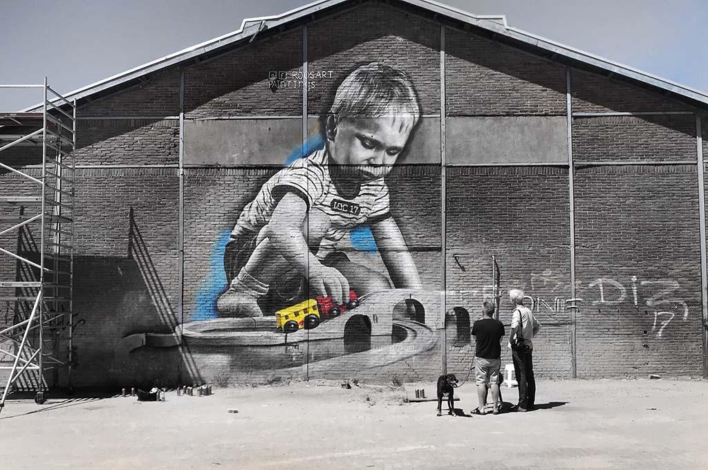 RoosArt Doesburg_van Gendt en Loos © RoosArt