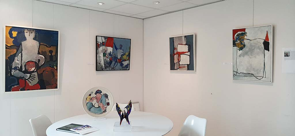 Piet_Schoenmakers (1919-2009) expo in museum Nic.Jonk © foto Wilma_Lankhorst