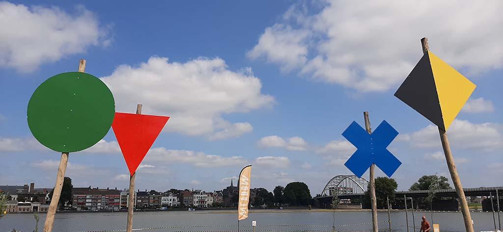 IJsselbiennale 2021 Deventer IJssel © foto Wilma_Lankhorst
