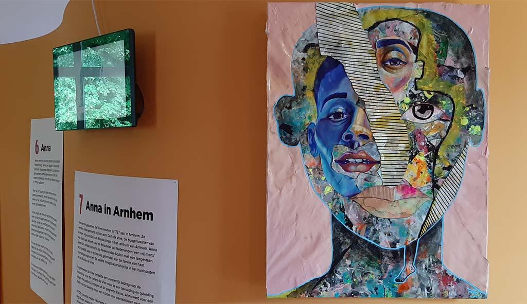 Sonsbeek 20→24 - The Black Archives - Anna in Arnhem © foto Wilma_Lankhorst