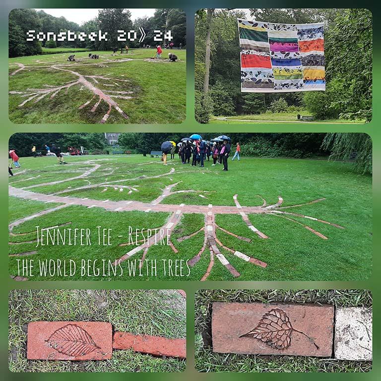Sonsbeek 20→24 overzicht Jennifer_Tee © foto Wilma_Lankhorst