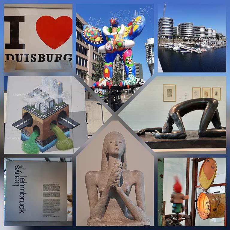 Beuys 2021 Duisburg Beuys dag 3 © foto Wilma_Lankhorst
