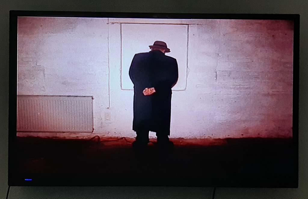 Beuys 2021 Kleve_MKK still Beuys 1981 - Werner Nekes & Dore O. © film Wilma_Lankhorst