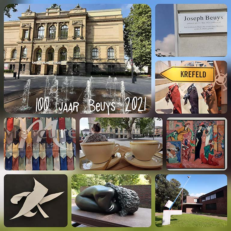 Beuys 2021 Krefeld_Beuys © foto Wilma_Lankhorst