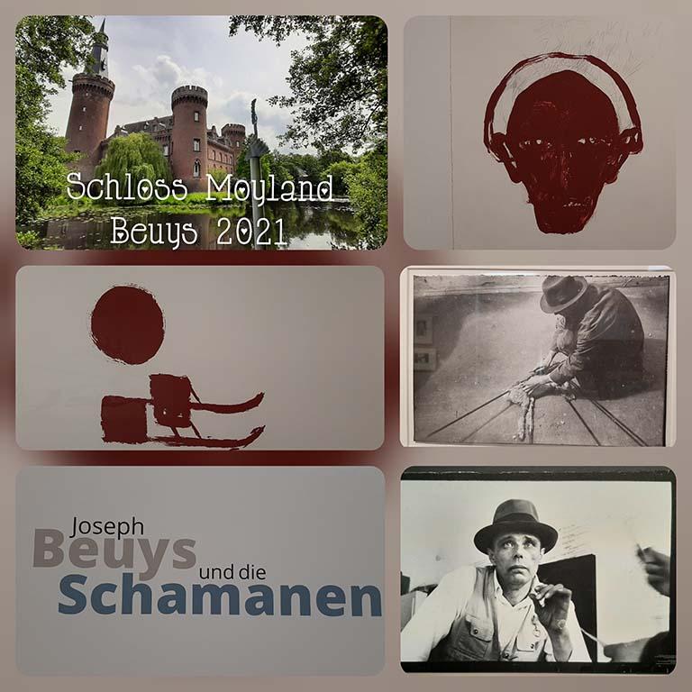 Beuys_en_de_Sjamanen_Schloss_Moyland © foto Wilma_Lankhorst