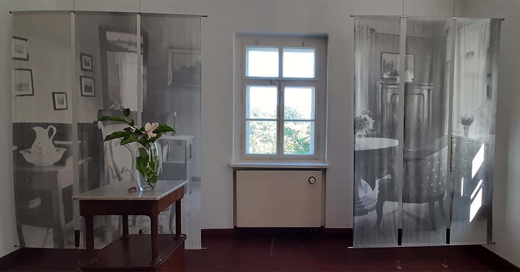 Moritzburg Käthe_Kollwitz_Haus © foto Wilma_Lankhorst