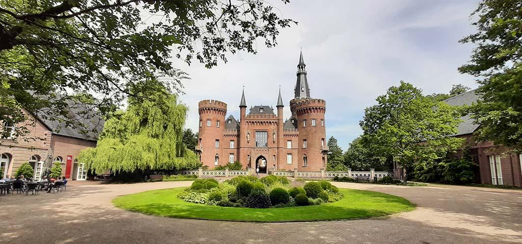 Schloss_Moyland voorzijde © foto Wilma_Lankhorst.